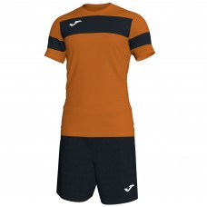 ACADEMY II SET (ORANGE-BLACK)